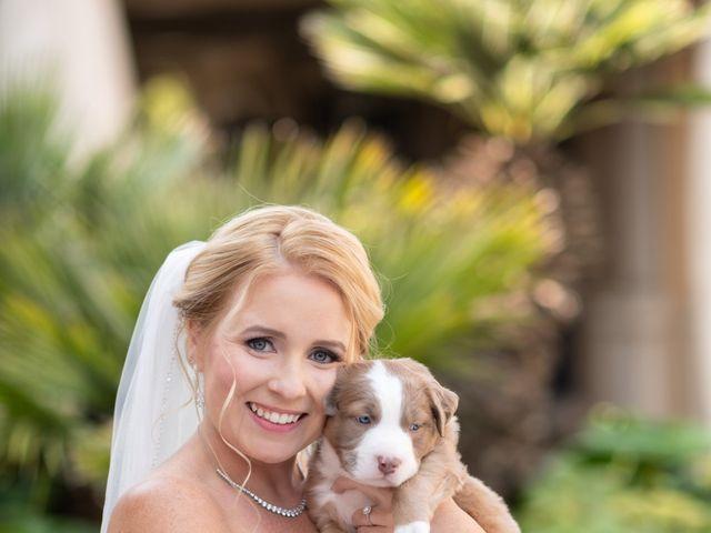 Justin and Jenna's Wedding in North Myrtle Beach, South Carolina 27