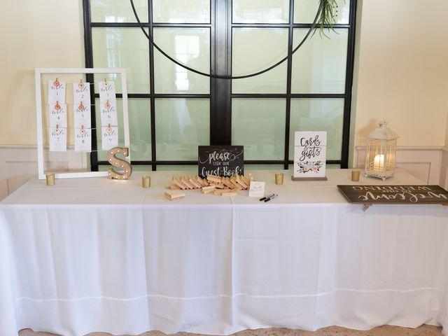 Justin and Jenna's Wedding in North Myrtle Beach, South Carolina 30