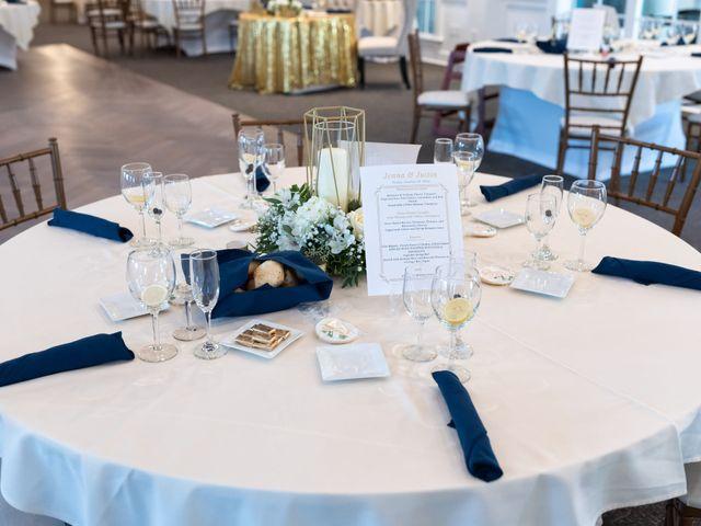 Justin and Jenna's Wedding in North Myrtle Beach, South Carolina 31