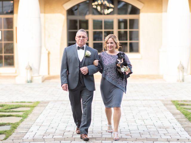 Justin and Jenna's Wedding in North Myrtle Beach, South Carolina 37
