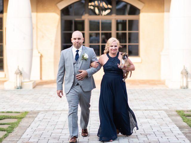 Justin and Jenna's Wedding in North Myrtle Beach, South Carolina 39