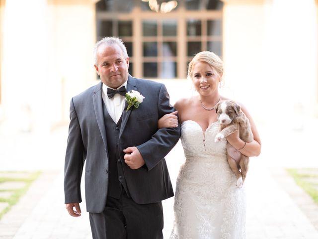 Justin and Jenna's Wedding in North Myrtle Beach, South Carolina 43