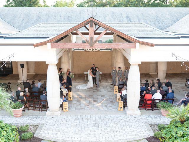 Justin and Jenna's Wedding in North Myrtle Beach, South Carolina 44