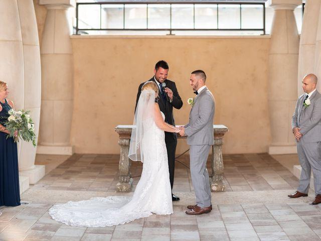 Justin and Jenna's Wedding in North Myrtle Beach, South Carolina 47