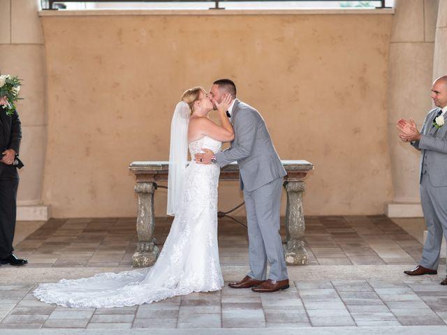 Justin and Jenna's Wedding in North Myrtle Beach, South Carolina 50