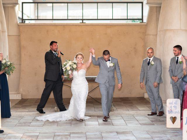 Justin and Jenna's Wedding in North Myrtle Beach, South Carolina 51