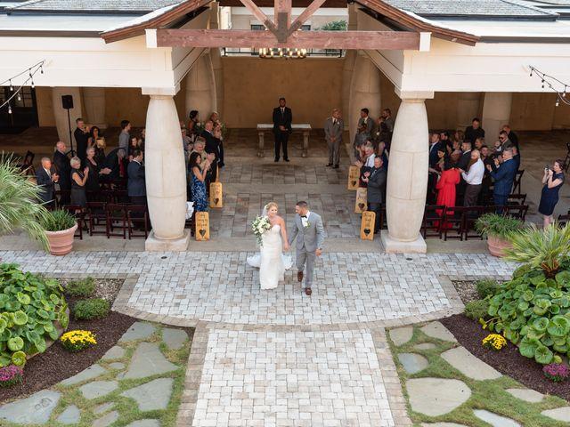 Justin and Jenna's Wedding in North Myrtle Beach, South Carolina 53