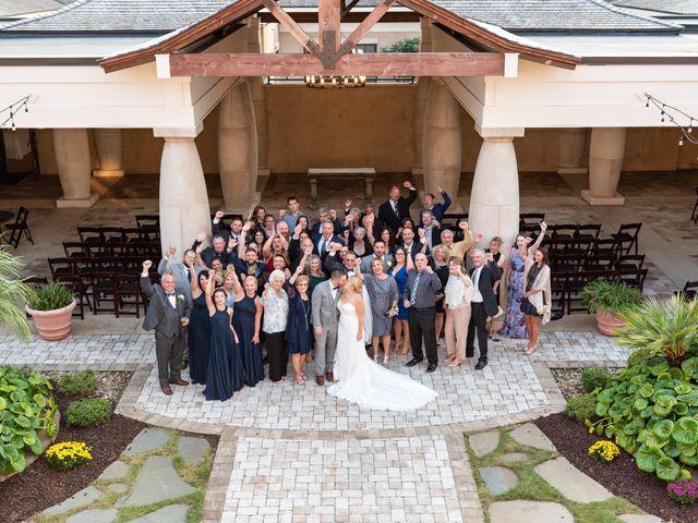 Justin and Jenna's Wedding in North Myrtle Beach, South Carolina 54