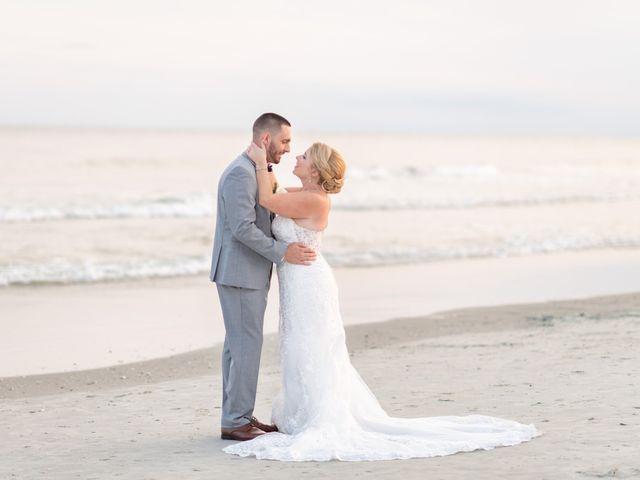 Justin and Jenna's Wedding in North Myrtle Beach, South Carolina 67