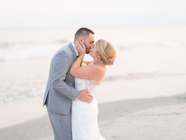 Justin and Jenna's Wedding in North Myrtle Beach, South Carolina 68