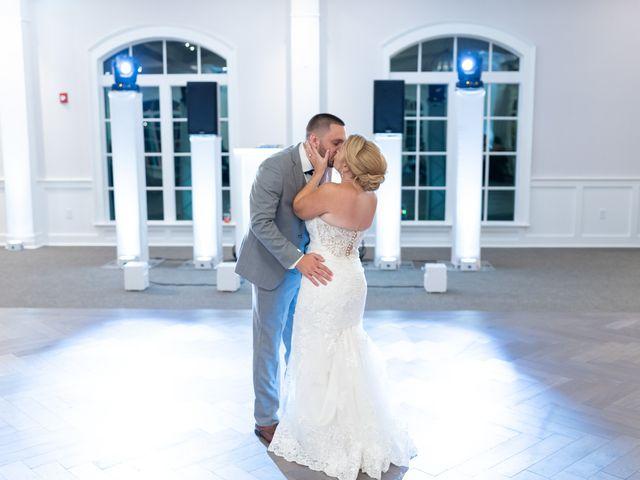 Justin and Jenna's Wedding in North Myrtle Beach, South Carolina 84
