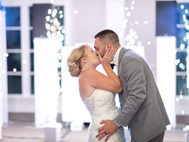 Justin and Jenna's Wedding in North Myrtle Beach, South Carolina 2