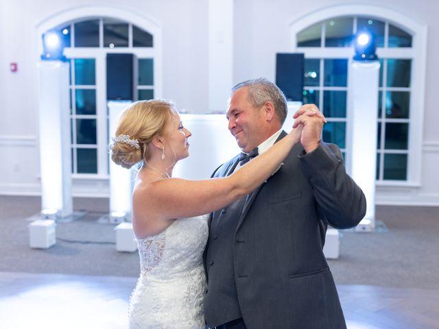 Justin and Jenna's Wedding in North Myrtle Beach, South Carolina 87