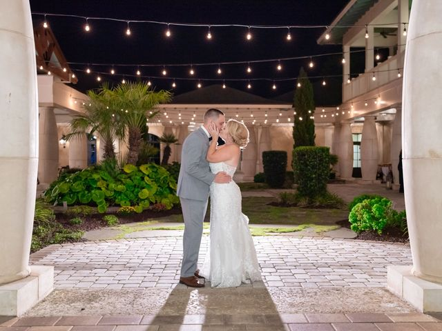 Justin and Jenna's Wedding in North Myrtle Beach, South Carolina 90