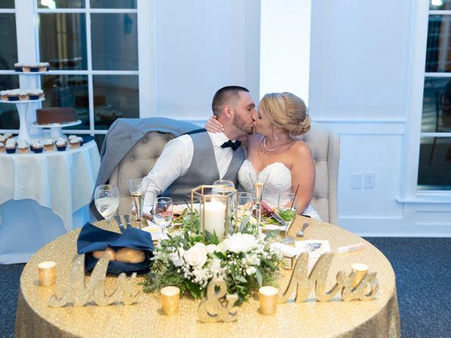 Justin and Jenna's Wedding in North Myrtle Beach, South Carolina 99