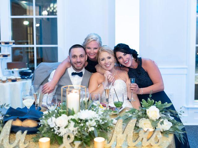Justin and Jenna's Wedding in North Myrtle Beach, South Carolina 100