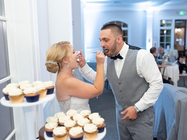 Justin and Jenna's Wedding in North Myrtle Beach, South Carolina 102