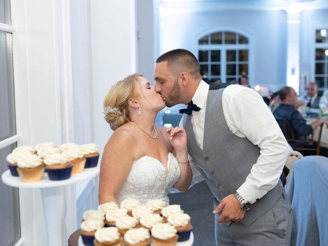 Justin and Jenna's Wedding in North Myrtle Beach, South Carolina 103