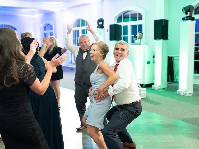Justin and Jenna's Wedding in North Myrtle Beach, South Carolina 105