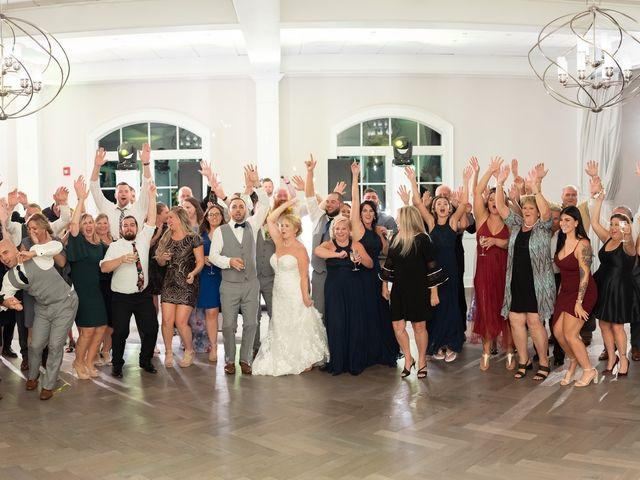 Justin and Jenna's Wedding in North Myrtle Beach, South Carolina 106