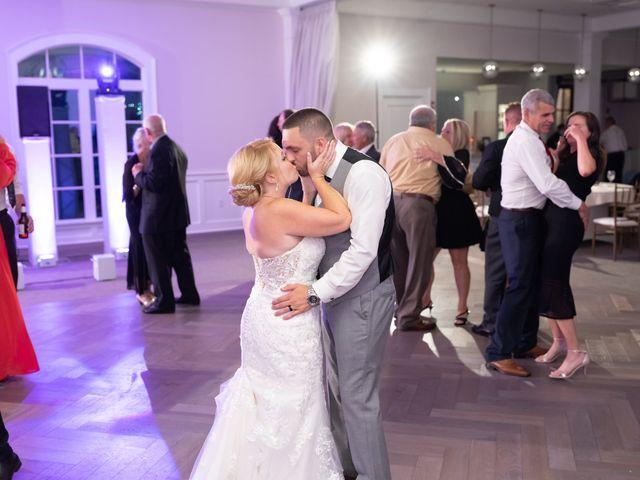 Justin and Jenna's Wedding in North Myrtle Beach, South Carolina 107