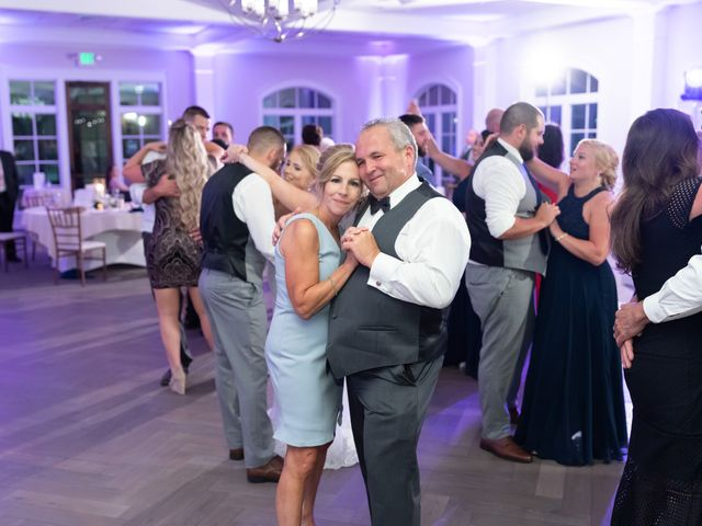 Justin and Jenna's Wedding in North Myrtle Beach, South Carolina 108