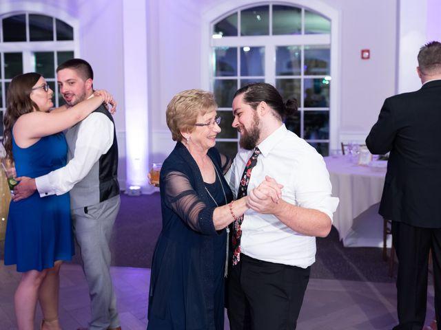 Justin and Jenna's Wedding in North Myrtle Beach, South Carolina 109