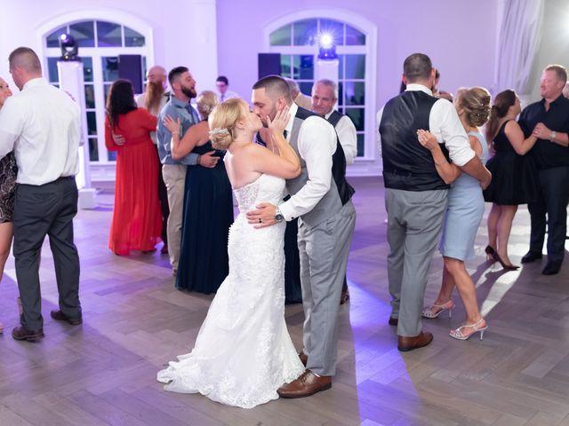 Justin and Jenna's Wedding in North Myrtle Beach, South Carolina 110