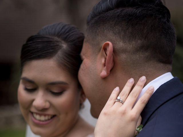 Brianna and Jeremiah's Wedding in Kyle, Texas 7