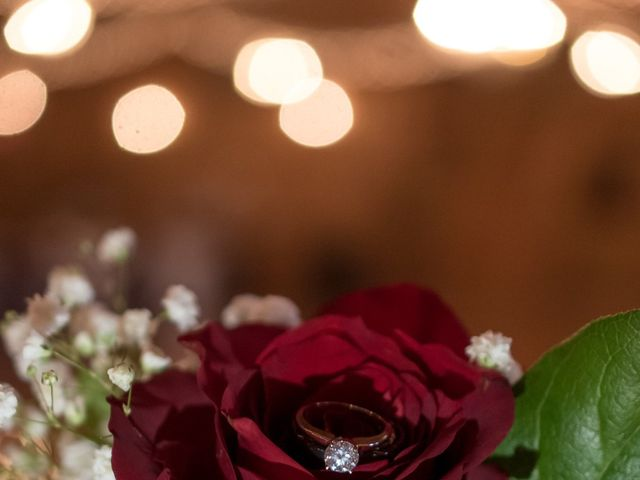 Brianna and Jeremiah's Wedding in Kyle, Texas 13