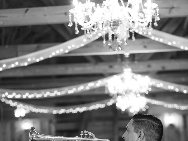 Brianna and Jeremiah's Wedding in Kyle, Texas 14