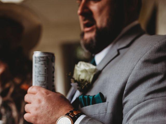 Sara and Brock's Wedding in Phoenix, Arizona 10