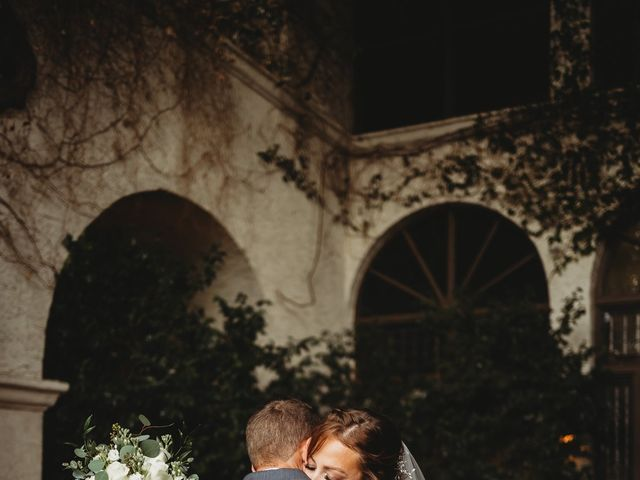 Sara and Brock's Wedding in Phoenix, Arizona 16
