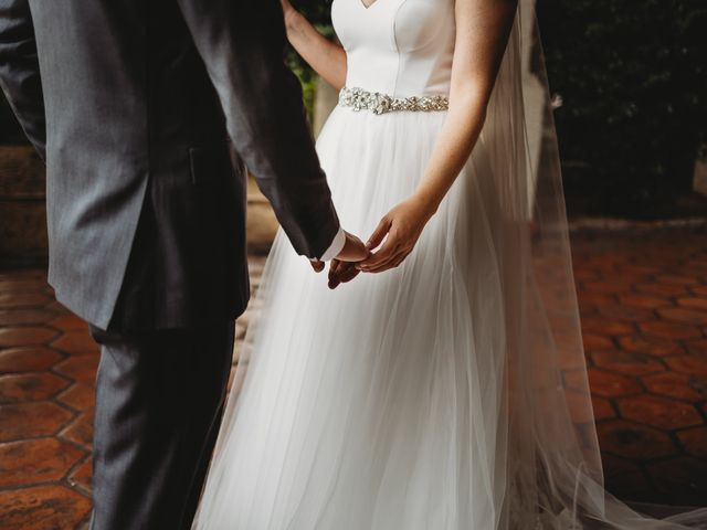 Sara and Brock's Wedding in Phoenix, Arizona 17