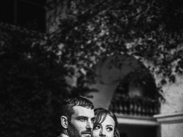 Sara and Brock's Wedding in Phoenix, Arizona 21
