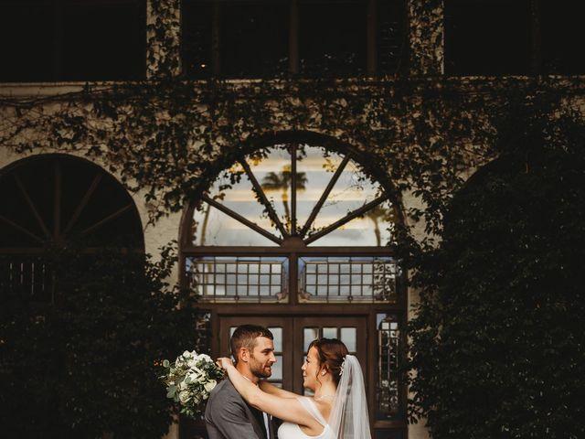 Sara and Brock's Wedding in Phoenix, Arizona 22