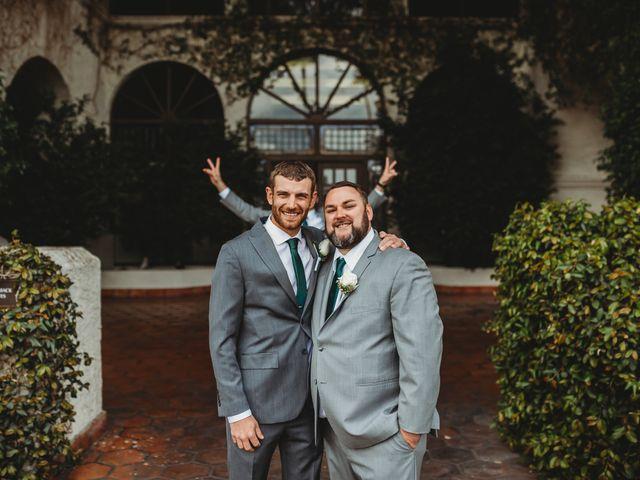 Sara and Brock's Wedding in Phoenix, Arizona 28