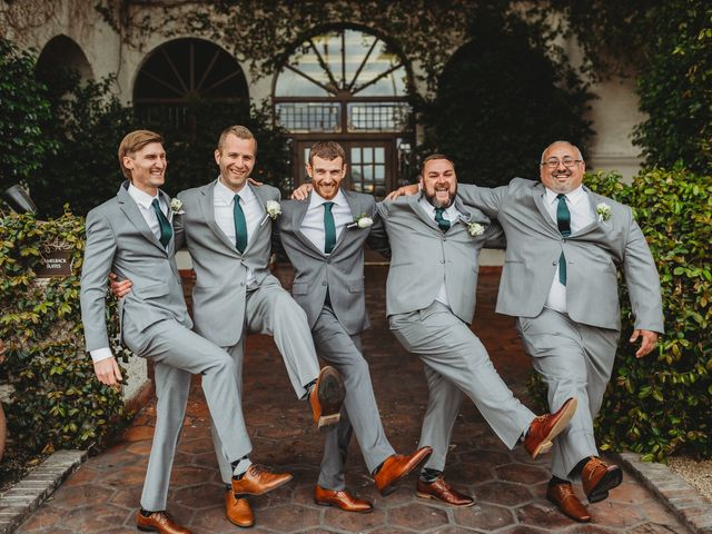 Sara and Brock's Wedding in Phoenix, Arizona 29