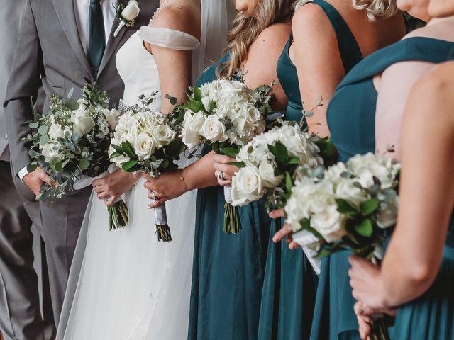 Sara and Brock's Wedding in Phoenix, Arizona 31