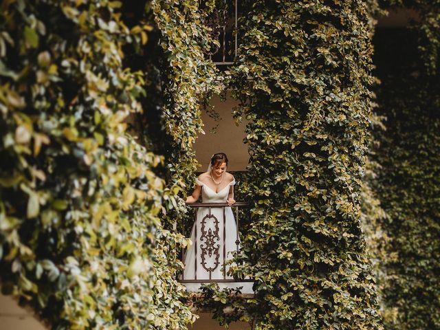 Sara and Brock's Wedding in Phoenix, Arizona 32