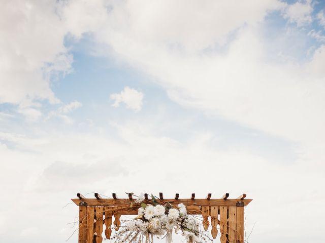 Sara and Brock's Wedding in Phoenix, Arizona 37