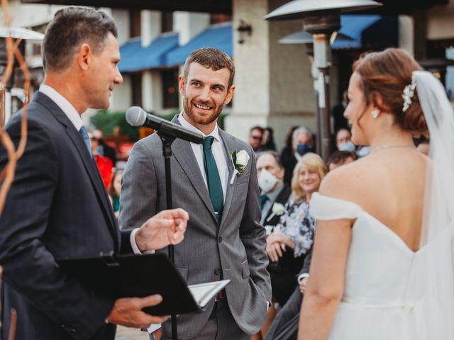 Sara and Brock's Wedding in Phoenix, Arizona 47