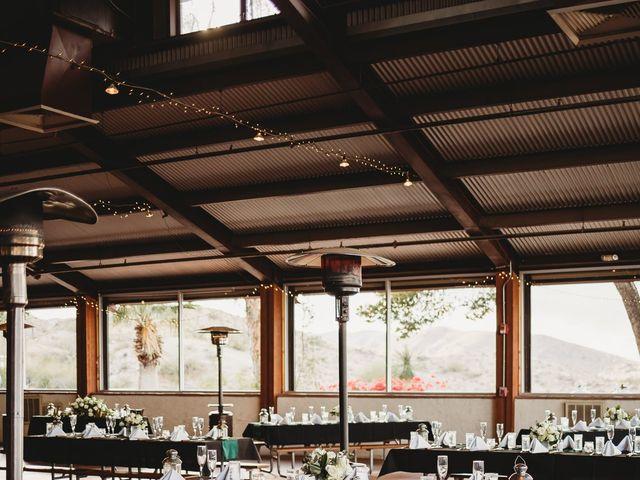 Sara and Brock's Wedding in Phoenix, Arizona 51