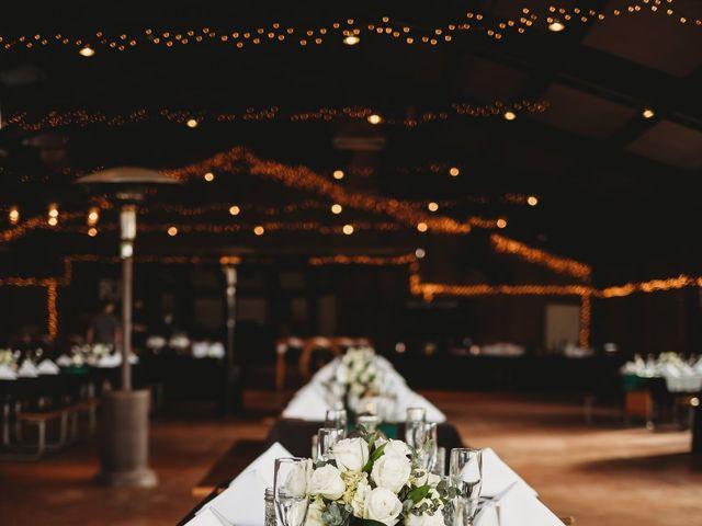 Sara and Brock's Wedding in Phoenix, Arizona 53