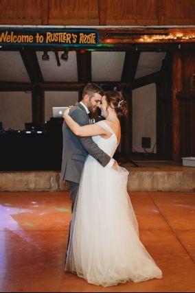 Sara and Brock's Wedding in Phoenix, Arizona 62