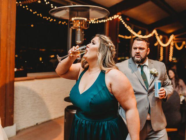 Sara and Brock's Wedding in Phoenix, Arizona 65