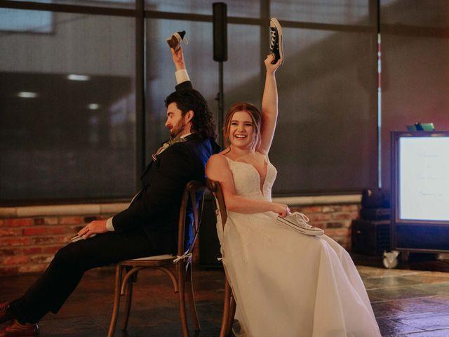 Brandon and Erin's Wedding in Tacoma, Washington 2