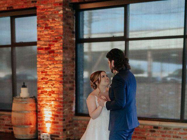 Brandon and Erin's Wedding in Tacoma, Washington 5