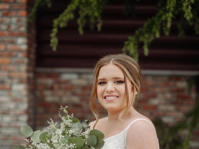 Brandon and Erin's Wedding in Tacoma, Washington 19