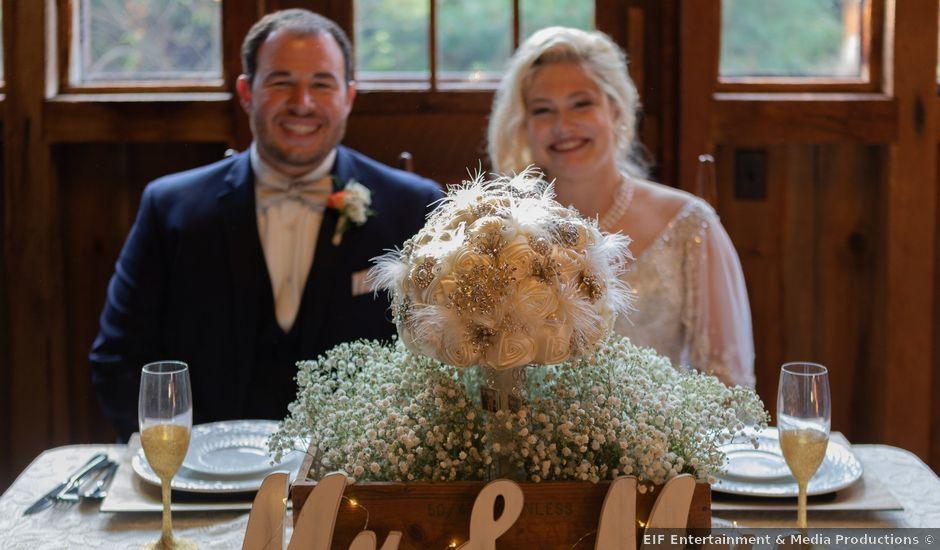 Myles and Mikayla's Wedding in Salem, Ohio